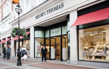 Brown Thomas has launched a stunning new bridal shoe collection