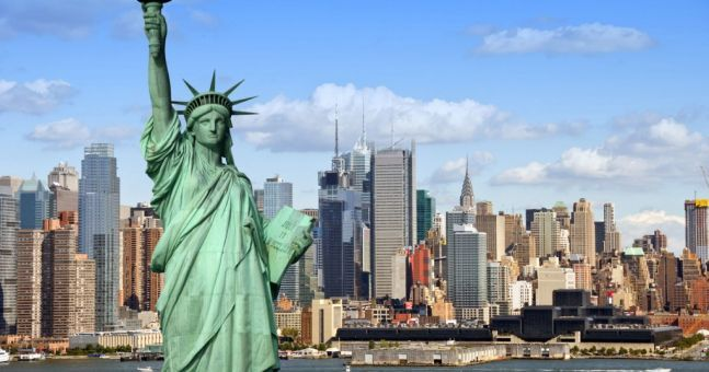 Dream Of Visiting New York? You NEED To See This