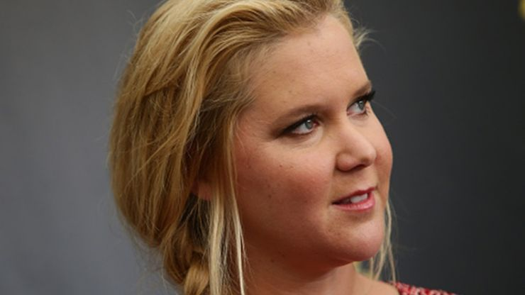 14 Reasons We Want to Best Friends with Amy Schumer