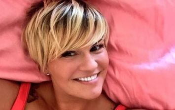 Kerry Katona's Daughter Defends Her Mum Against Neighbours' Negative Comments