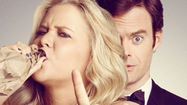 1c7e74fcb580 REVIEW  Trainwreck Starring Amy Schumer