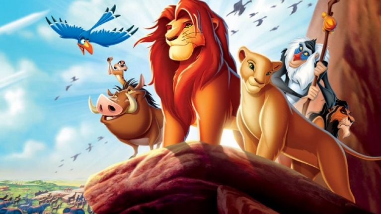 the alternative ending for the lion king would have ruined this