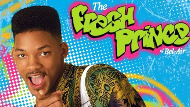 Will Smith responds to rumours about a reboot of Fresh Prince of Bel Air