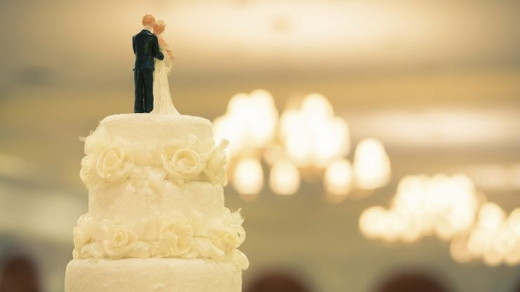 wedding cake alternatives | Her.ie