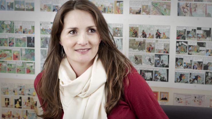 Irish Women in Business: Eva Power of the Ethical Silk Company