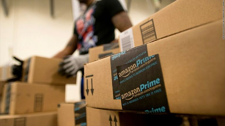 If you're shopping on Amazon, watch out for this scam