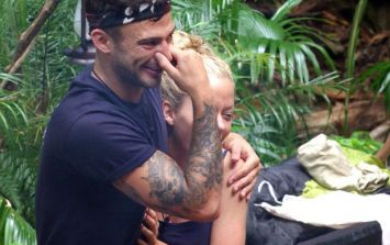 Jake Quickenden And Kendra Wilkinson Went On A Date After 'I'm A Celebrity'