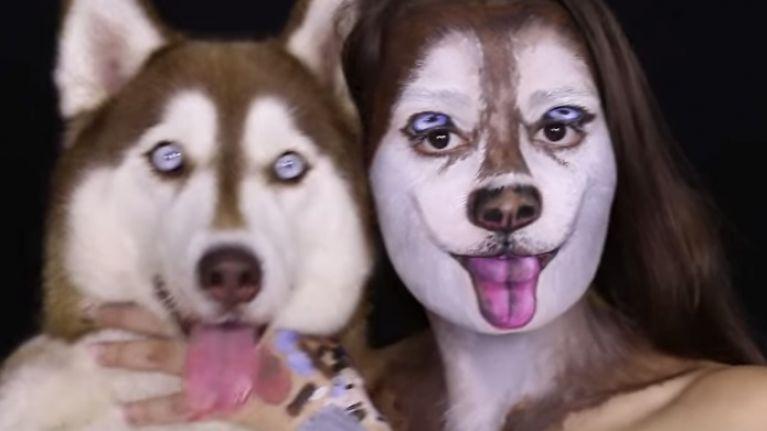 Puppy Dog Eye Makeup Tutorial Makeup Daily
