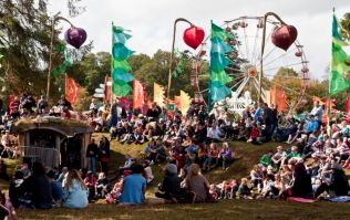 Book Lovers - Check out the Lineup for the Literary Tent at Electric Picnic
