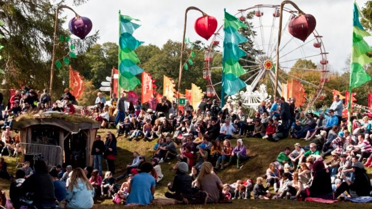 Amazing new acts added to this year's Electric Picnic