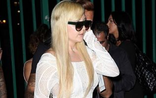 Amanda Bynes Makes A Return To Social Media With Twitter Photo