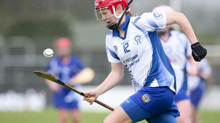 It's Semi-Final Time In This Year's Intermediate And Junior Camogie Championships