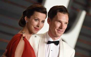 Benedict Cumberbatch and Wife Sophie Hunter Share the Name of Their Baby Boy