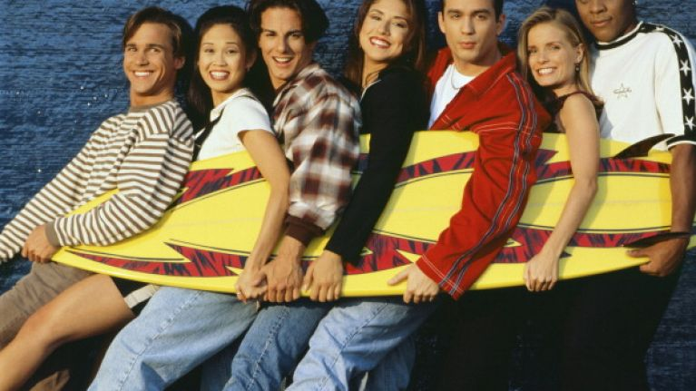 Remember The Cast Of California Dreams Here S What They Look Like