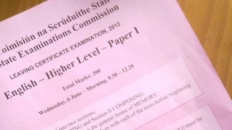 More Than 400 Junior And Leaving Cert Examiners Found In Breach Of