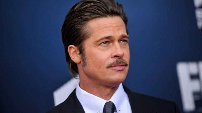 Brad Pitt 'moving on from Angelina Jolie split with 21-year-old actress'
