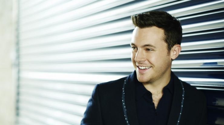 Nathan Carter Announces Extra Date at Vicar St for December