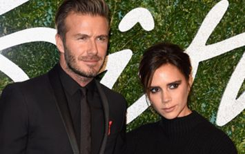 David and Victoria Beckham respond to rumours they are set to divorce