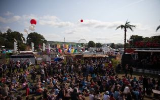 The stage times for this year's Electric Picnic have been released