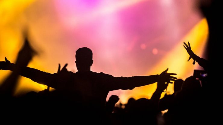 IN PICTURES: Electric Picnic Day Two