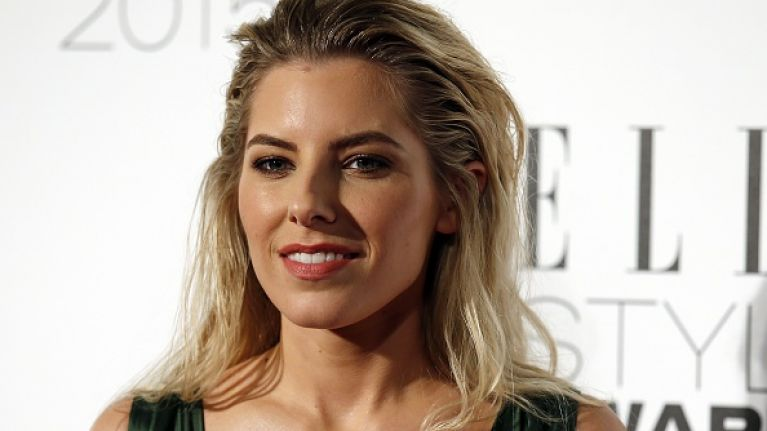 mollie king was not happy at all when she got the chance to meet zac