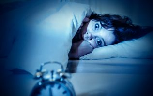 What's Stopping You From Getting a Good Night's Sleep?