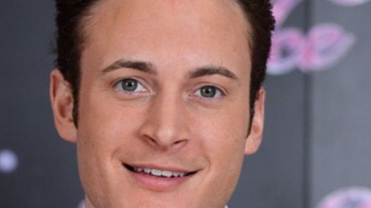 Eastenders Actor Gary Lucy Welcomes Third Child With Wife Natasha Gray