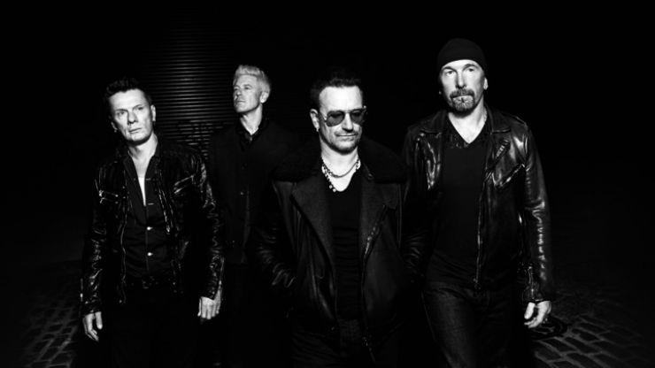 CONFIRMED! U2 Announce Details of Irish Dates
