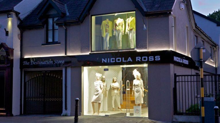 Irish Women in Business: Maria of Nicola Ross
