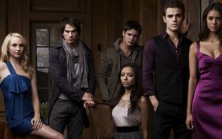 The creator of The Vampire Diaries is working on a new Netflix show