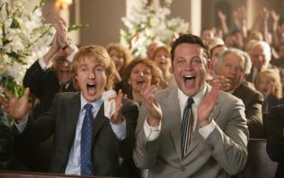 There Were Two Very Famous Wedding Crashers At This Irish Ceremony
