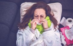 This bad habit makes you FOUR times more likely to catch a cold