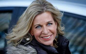 Katie Hopkins Just Got A Very Confusing Tattoo