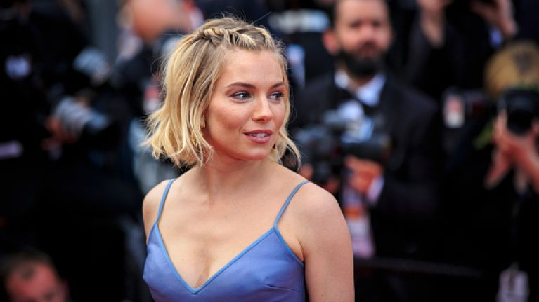 Sienna Miller Quits Broadway Play Over Gender Pay Gap