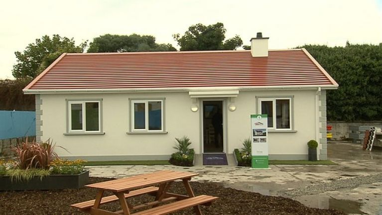 Look Inside The New Modular Homes for Dublin's Homeless | Her ie