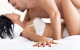 Here's what your favourite sex position REALLY says about you