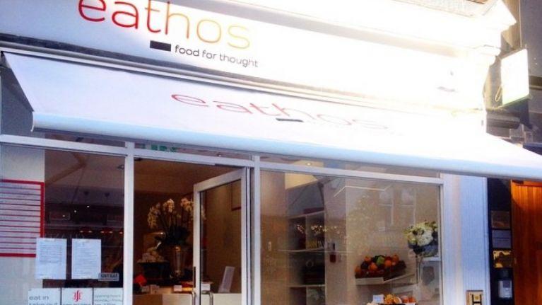 Irish Women In Business: Lisa Murrin of Eathos Café and Eatery