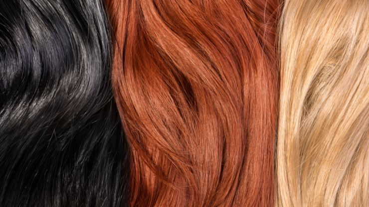 There's A New Way To Colour Your Hair And It's VERY Different