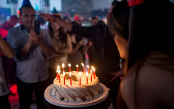 Little girl heartbroken after only two people RSVP to her birthday for odd reason