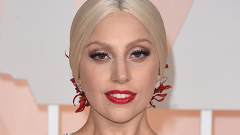 Lady Gaga opens up about having a mental illness