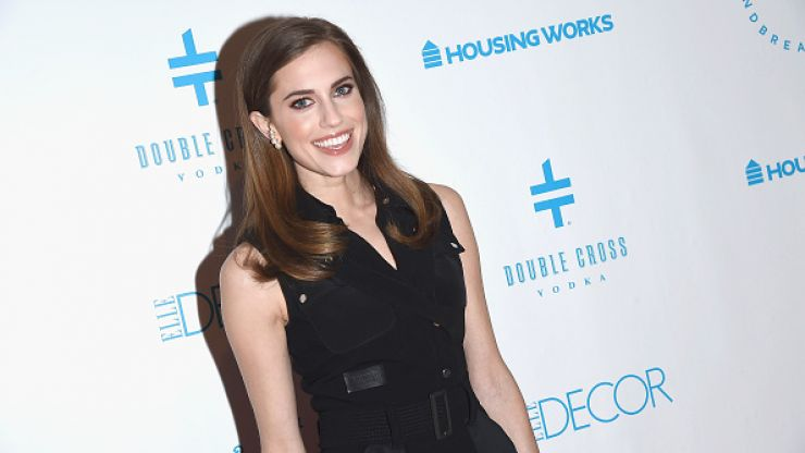 Girls Star Allison Williams To Tie The Knot This Weekend