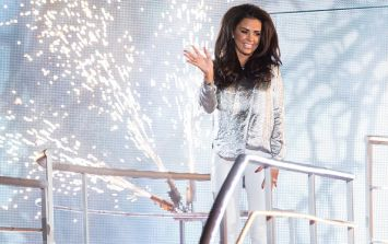 PICTURE: Katie Price Shares Family Photo And It's Very Sweet