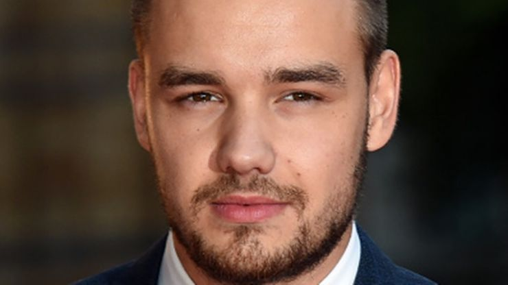 Liam Payne looks completely different in these new photos