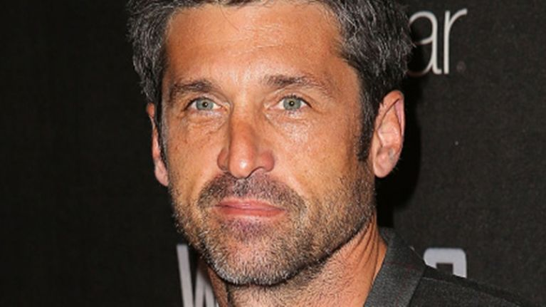 Patrick Dempsey Lands First Tv Role After Greys Anatomy Herie
