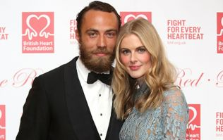 James Middleton and Donna Air Split After Two and a Half Years Together