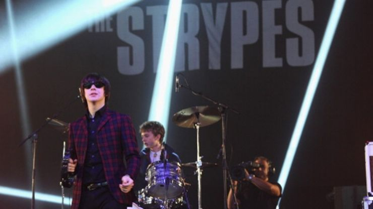 The Strypes to Play Olympia Theatre in January