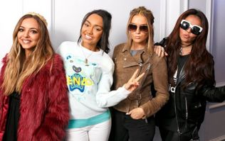 Little Mix announce two Irish concerts