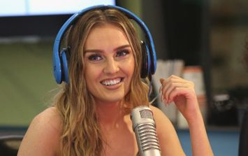 Did Perrie Edwards Just Throw Shade at Zayn Malik?!