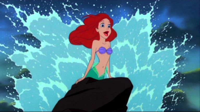 Looks like the live action remake of Disney's The Little Mermaid has found their Ariel