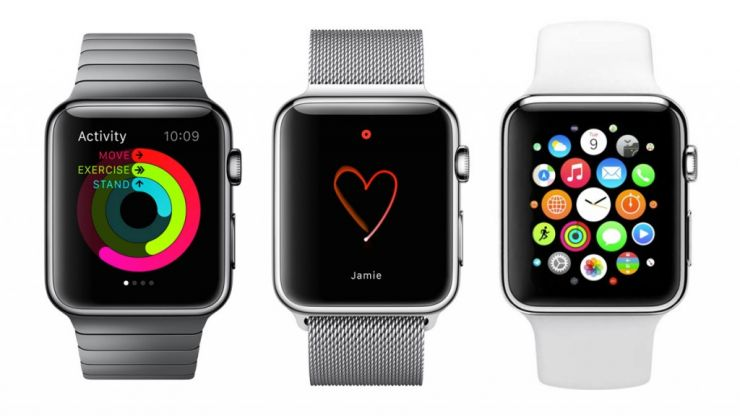 Apple Watch Price List is Finally Revealed